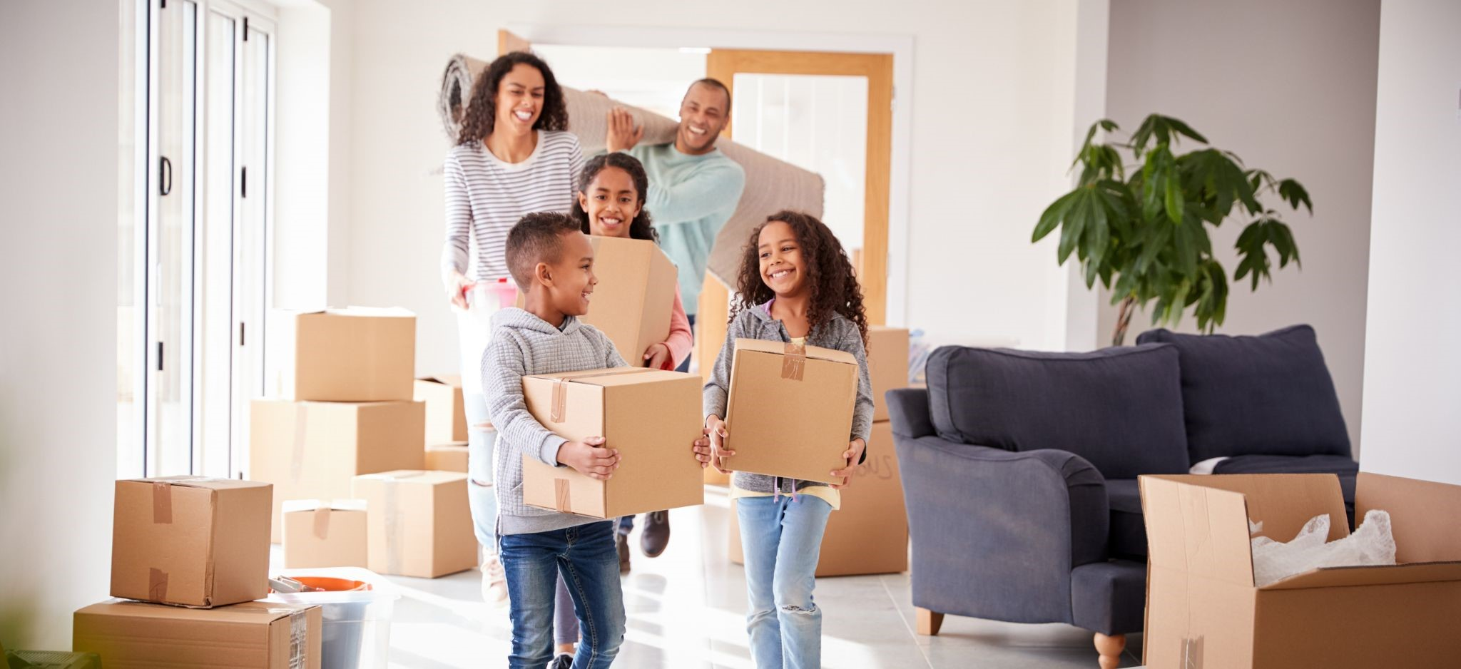 Advantages to Having a Summer Storage Unit
