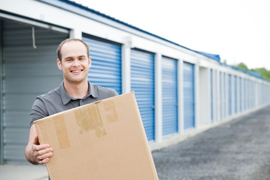 Self Storage Tips for First-Time Renters